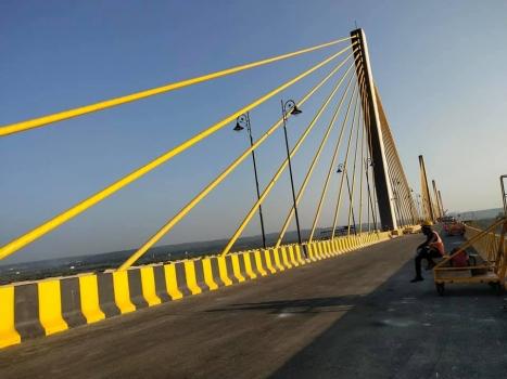 Third Mandovi Bridge