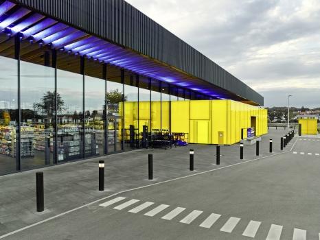 E center Gaimersheim