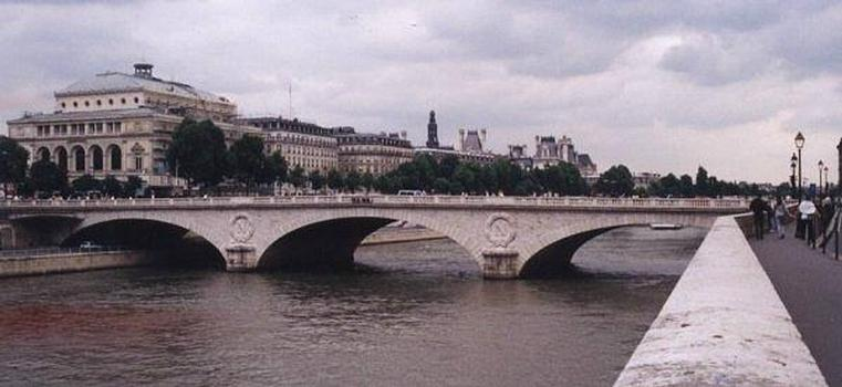 Pont au Change