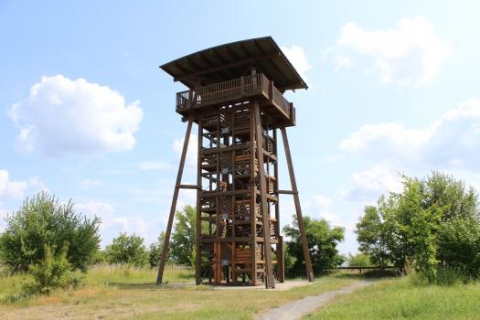 Tour d'observation de Klobikau