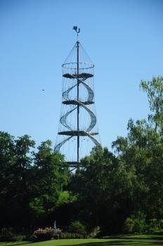 Killesberg Tower