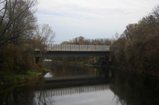 Achering Motorway Bridge (A92)