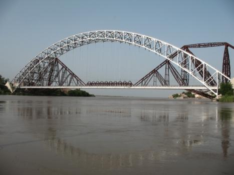 Ayub-Brücke