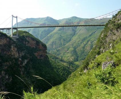 Azhihe-Brücke
