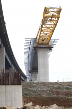 Talbrücke Heidingsfeld