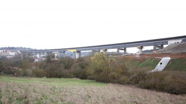 Heidingsfeld Viaduct