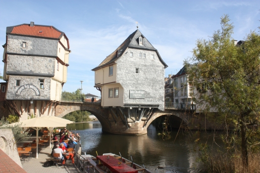 Bad Kreuznach Bridge