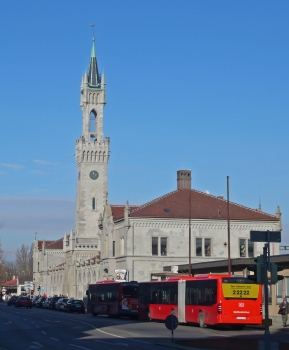 Gare de Constance