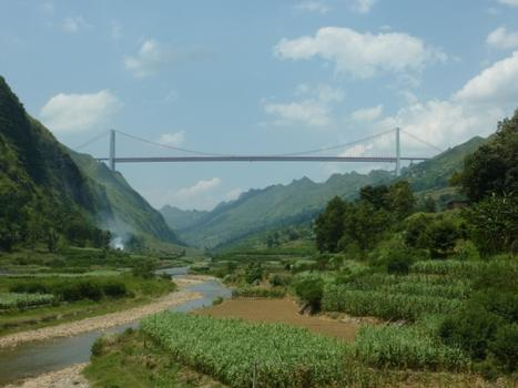 Balinghe Bridge