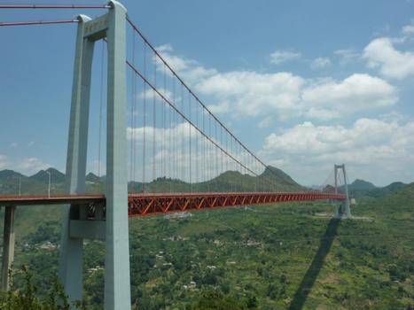 Pont Balinghe