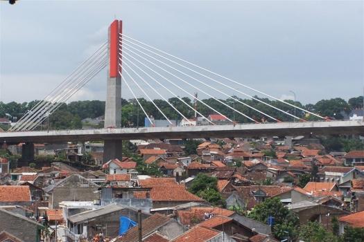 Pasupati-Brücke
