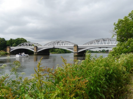 Barnes Bridge