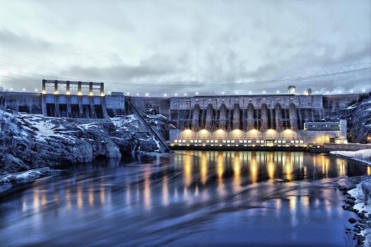 Jean Lesage Dam
