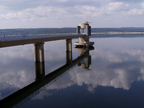 Barrage de Naussac
