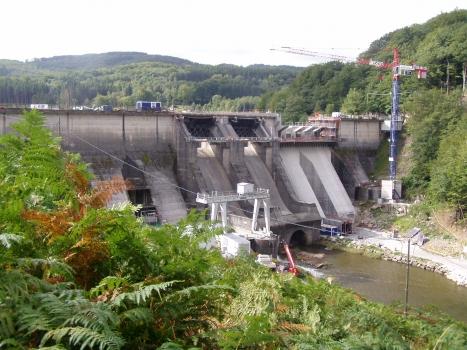 Barrage de la Raviège