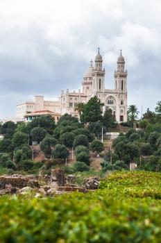 Saint Augustin Basilica