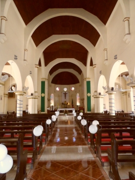 Ko-Kathedrale der Unbeflekten Empfängnis