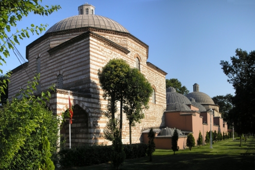 Hammam de Haseki Hürrem Sultan