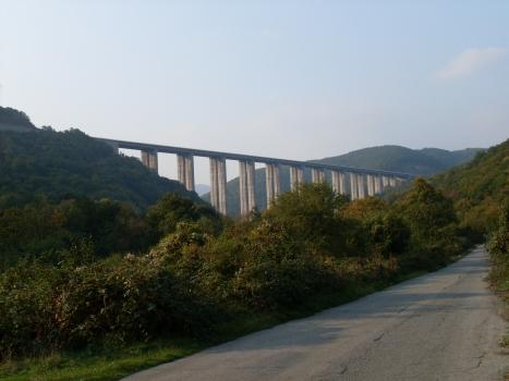 Bebresh Viaduct