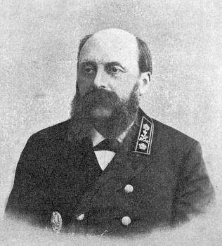 Nikolaî Apollonovitch Belelyubski