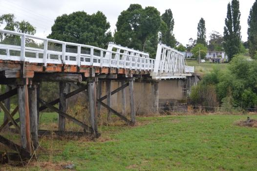 Bendemeer Bridge