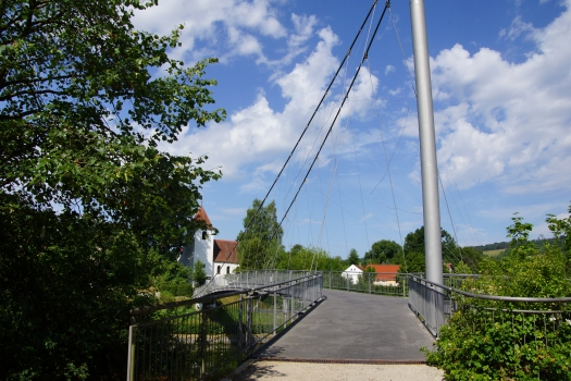 Berching Footbridge