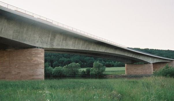 Main Bridge Bettingen: