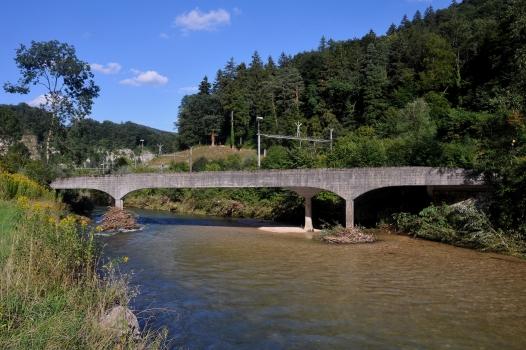 Birsbrücke Liesberg