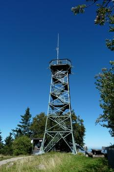 Blauen Observation Tower