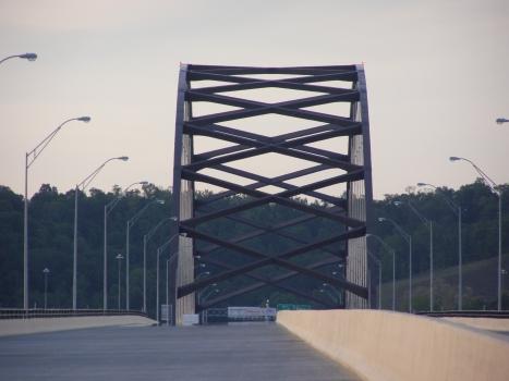 Blennerhassett-Brücke