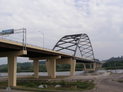 Pont de Blennerhassett