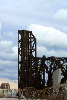 Baltimore & Ohio / Chicago Terminal Railroad Bridge