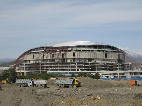 Bolschoi-Eispalast