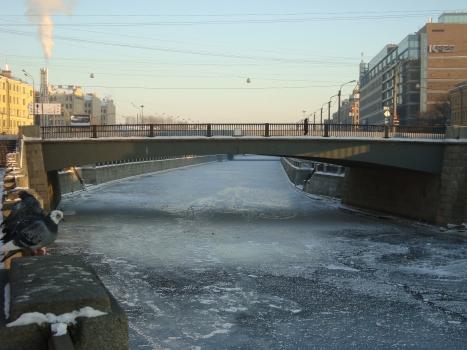 Borovoj most