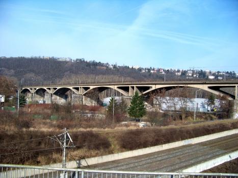 Bránický most