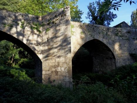 Gaduetbrücke Bransat