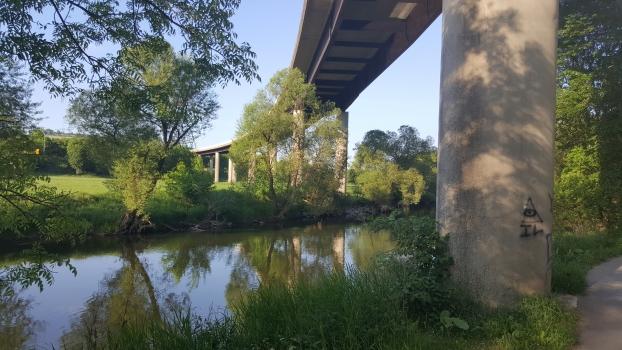 Ingeldorf Viaduct