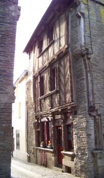 Maison des Marmousets