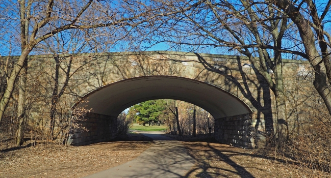 Lexington Avenue Overpass