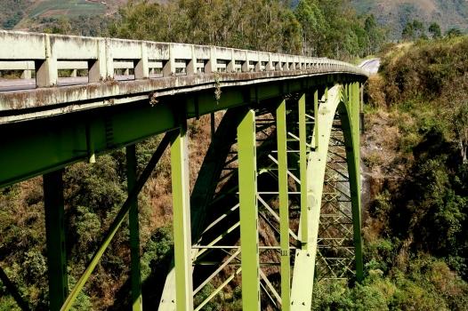 Pont de Salsipuedes