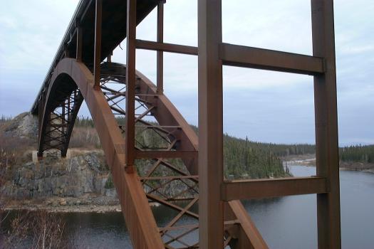 Eastmain River Bridge