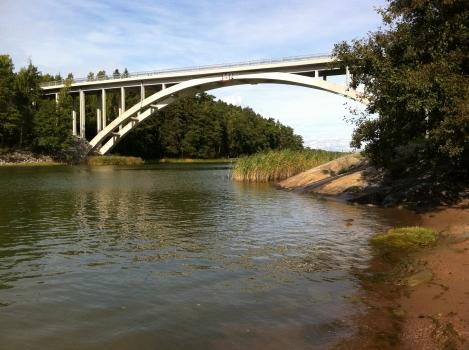 Sattmark Bridge