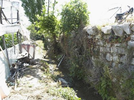 Bridge near Limyra