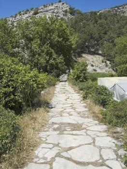 Pont près de Limyra