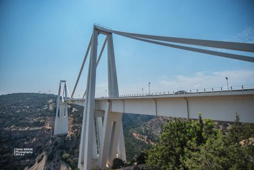 Wadi-Kuf-Brücke