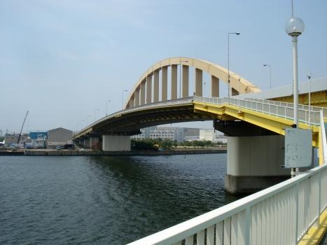 Pont d'Izumiotsu
