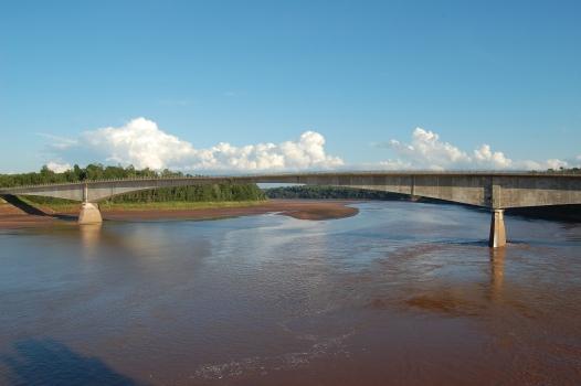 Clarence L. Gosse Bridge