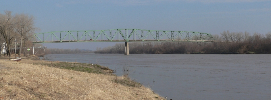 Brownville Bridge