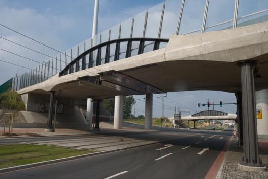 Stephanitor Bridge (Road)
