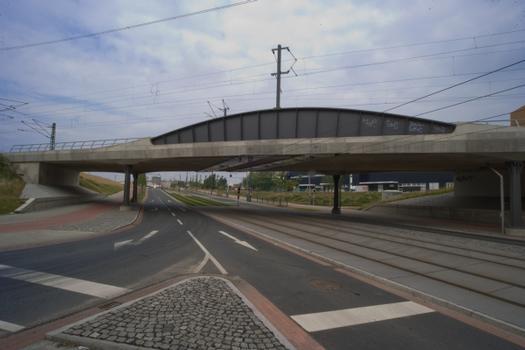 Stephanitor Bridge (Rail)